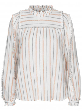 Air blouse