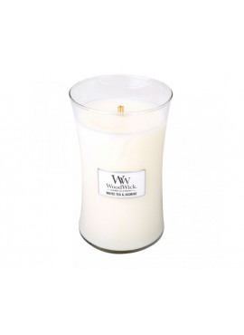 Large white tea & jasmin