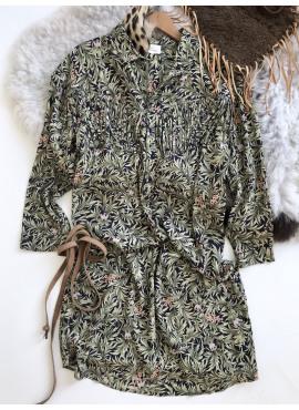 Cullen dress