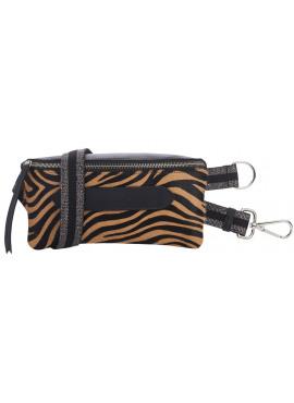 Coachella capuccino zebra