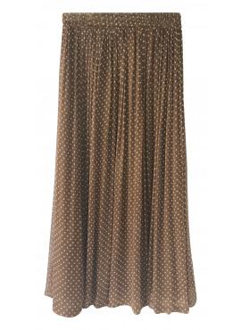 Dobby skirt