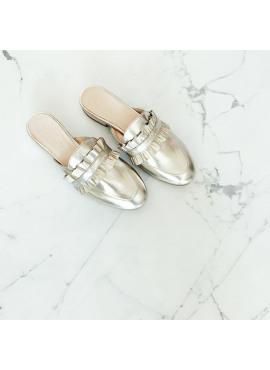 Gibraltar loafers