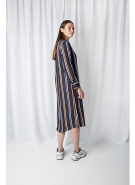 Hadid dress