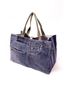 Baby shopping bag