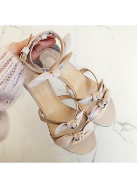 Moulin sandals