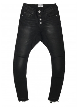 Jett black kidds jeans