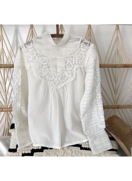 Keira blouse