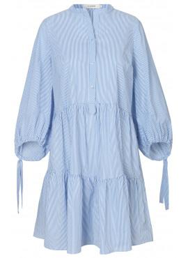 Hasty dress