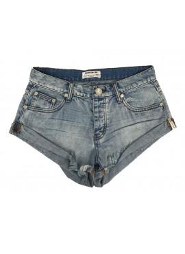 Hendrixe bandits shorts
