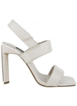 Stephanie high sandal