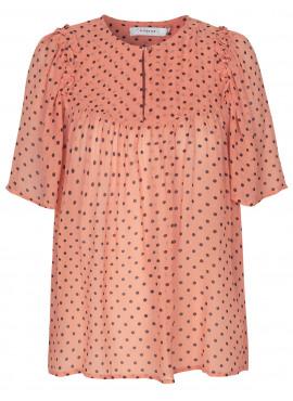 Alphabet blouse
