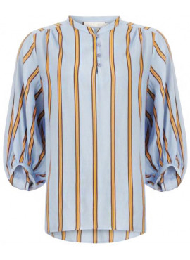 Annabel blouse
