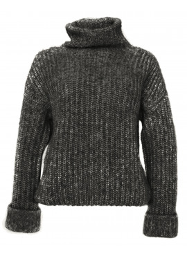 Arthur roll neck