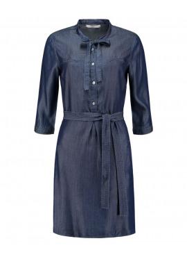 Brunelle dress
