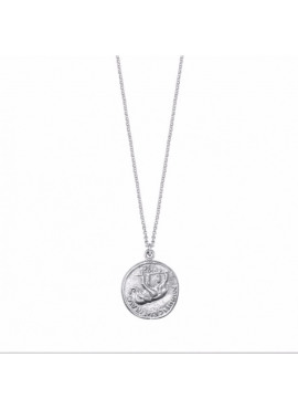 Coin necklace pamba