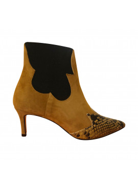 Etna ankle boots