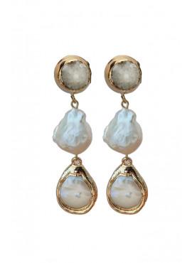 Gala earrings