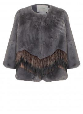 Sati coat