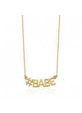Babe gold