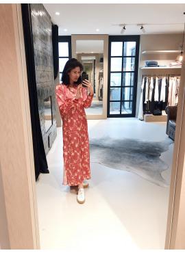 Paraiba dress