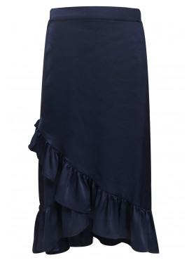 Score skirt