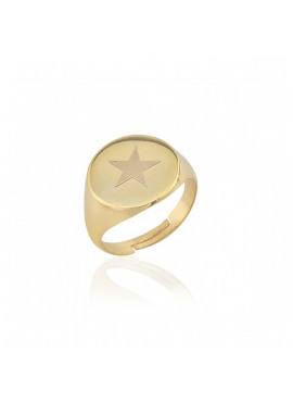 Signet Ring Star