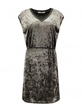 Vayen velvet dress