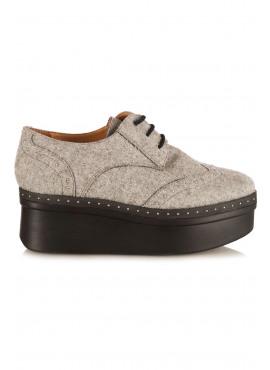 Lauren elephant shoe