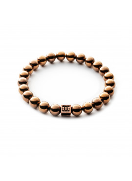 Gemini Classic 8mm Copper M