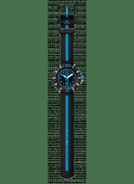 BLUE AHEAD