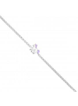 Armband Naiomy Princess AG