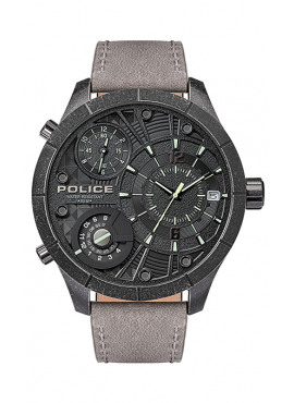 Police - Bushmaster