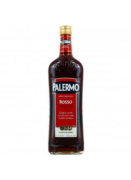 Vermout Rosso alcoholvrij 1L