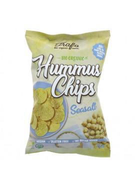 Hummus chips 75g
