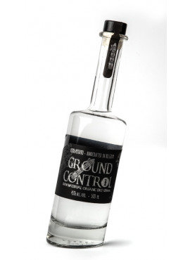 Ground Control Gin n°1 Potato 500ml