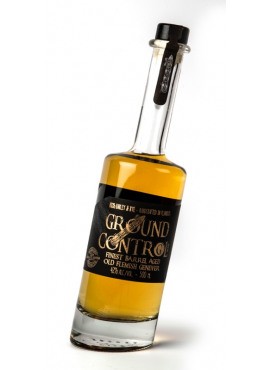 Ground Control Genever Finest Barrel 500ml