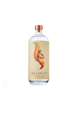 Seedlip non alcoholische gin: Grove Citrus 70cl