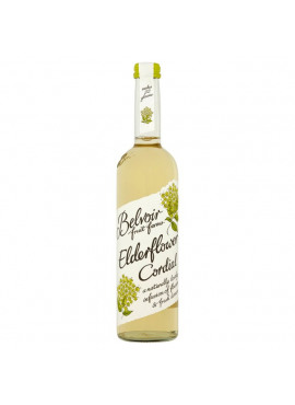 Cordial Elderflower 0.5l