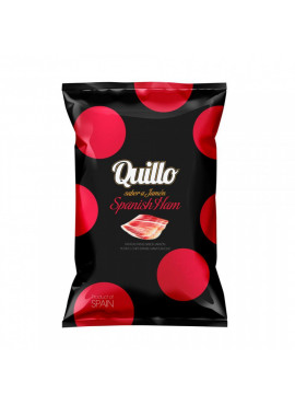 Quillo chips Spanish Iberico 130g