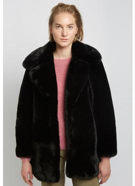 Jacket Faux Fur