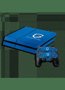Consoleskin - PS4