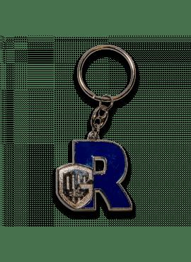 Sleutelhanger - letter R