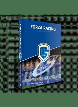 Boek - Forza Racing
