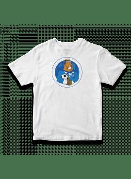 Shirt - Genkie