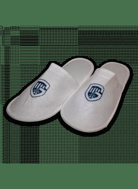Bath slippers