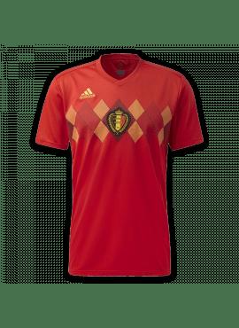 Shirt Rode Duivels - 26 Trossard (volw)