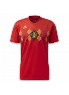 Shirt Red Devils - 26 Trossard (kids)