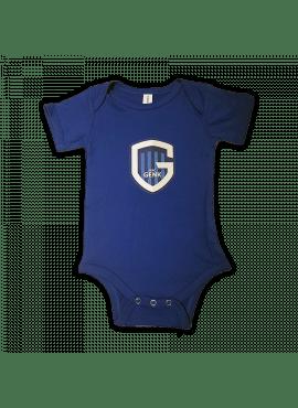 Baby - body logo