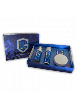 Bath room - gift box