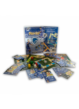 Pro Cup board game 18/19